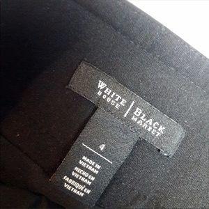 White House Black Market Skirts - Black Skirt - size 4